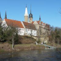 Germany_Saxony-Anhalt_Merseburg_castle_P1110049.JPG, Мерсебург
