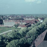 Halberstadt sechziger Jahre, Халберштадт
