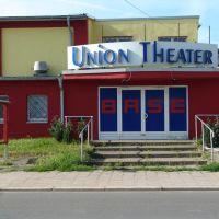 Union Theater, Халберштадт