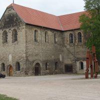 Burchardi Kirche, Халберштадт