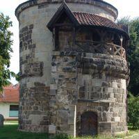 Wassertorturm, Халберштадт