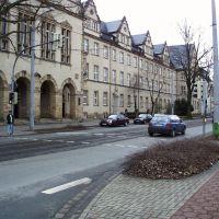 Gericht, Халберштадт
