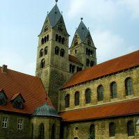 Liebfrauenkirche Halberstadt, Халберштадт