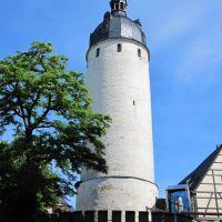 Schlossturm, Альтенбург