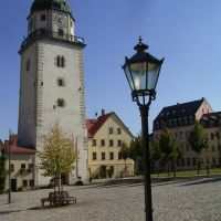Nikolaikirchhof, Альтенбург