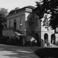 Das barocke Teehaus 1935, Альтенбург