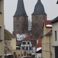 Altenburgs rote Spitzen, Альтенбург