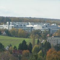 Sophien und Hufeland Klinikum Weimar, Веймар
