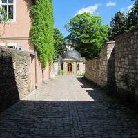 Seifengasse, Веймар