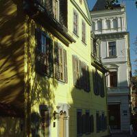 104 Weimar, Schillerhaus, Веймар