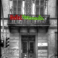 Hotel Miranda, Веймар