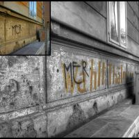 Wählt Thälmann Graffiti, Веймар