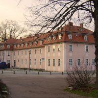 Haus Frau v Stein, Веймар