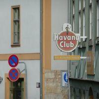 Havana Club, Веймар