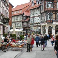 City Wernigerode, Вернигероде