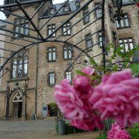 Castle Wernigerode, Вернигероде