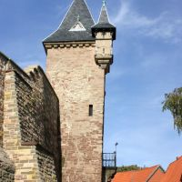 The Tower Wernigerode Castle, Вернигероде