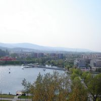 Wernigerode, Bürgerpark, Вернигероде