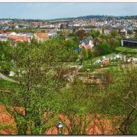 Panorama Gera / Thüringen...*Please Enlarge!*, Гера