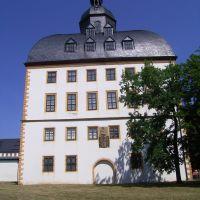 Friedensstein Gotha, Гота