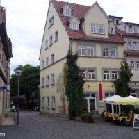 Brühl - via regia, Гота