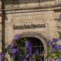 Heinrich-Heine-Bibliothek, Гота