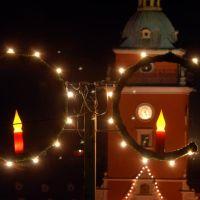 Gotha - Weihnachtsmarkt 2007, Гота