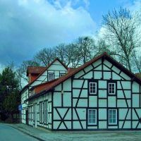 Rockhausen, Thüringen, Мёлхаусен