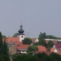 Waltersleben, Мёлхаусен