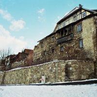 City walls of Nordhausen, Нордхаузен