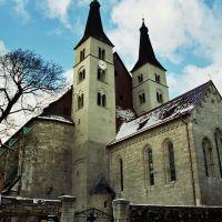 Dom in Nordhausen, Нордхаузен