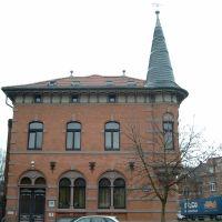 Nordhausen 2004, Нордхаузен