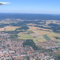 NDH Nord Luftbild, Нордхаузен