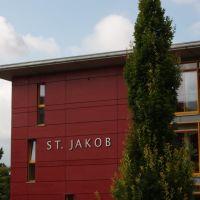 Nordhausen - St. Jakob, Нордхаузен