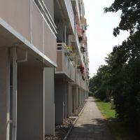 Nordhausen - Wohnungen, Нордхаузен