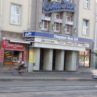 Nordhausen - Kino, Нордхаузен
