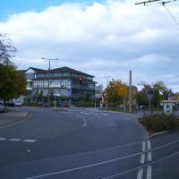 Nordhausen, Нордхаузен
