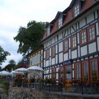 Felix, Nordhausen, Нордхаузен