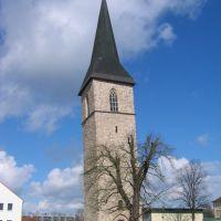 Nordhausen - Petriturm, Нордхаузен