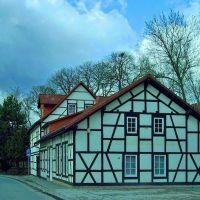 Rockhausen, Thüringen, Эизенах