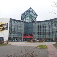 Möbel Höffner Erfurt, Эизенах