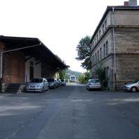 hinterm Bahnhof, Майнинген