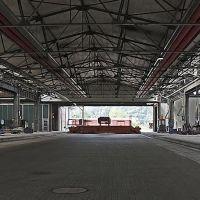 Dampflokausbesserungswerk in Meiningen, Майнинген