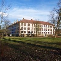 Schloß Elisabethenburg in Meiningen, Майнинген