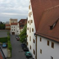 Baustadlgasse / Stadtmuseum, Амберг