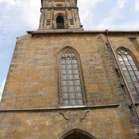 Unsere Basilika St Martin, Amberg, Deutschland, Амберг