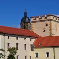 an der Stadtmauer, Амберг