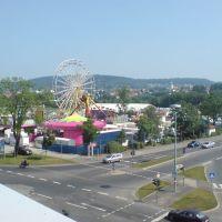 Pfingstdult 2007, Амберг