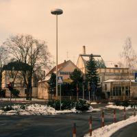 Brauhaus Amberg (Ansicht von Süden), Амберг