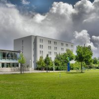 Amberg: Arcadia-Hotel und ACC-Restaurant, Амберг